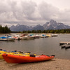 Sept 25, 2009     Colter Bay Marina...Grand Teton National Park