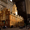 "June 26, 2009 ""The Old State House""  Boston, MA.  Built in 1713"