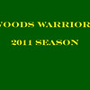 Woods Warriors 2011 Season Folder One : Woods v/s GPP  6/22/11 ---Relay Meet 6/18/11