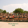 Woods Warriors - Team Photos 2009 : Anyone who wants a  team photo taken please contact me 313 884-6115  (Sue)...........