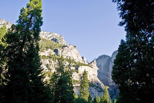 Yosemite National Park  2012